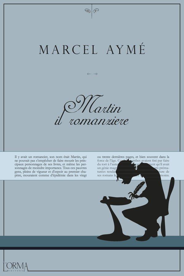 Marcel Aymé, meraviglioso e dimenticato